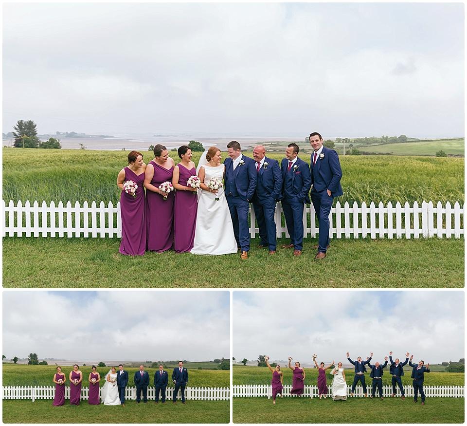 annje david ballyclare comber marquee wedding belfast 0066