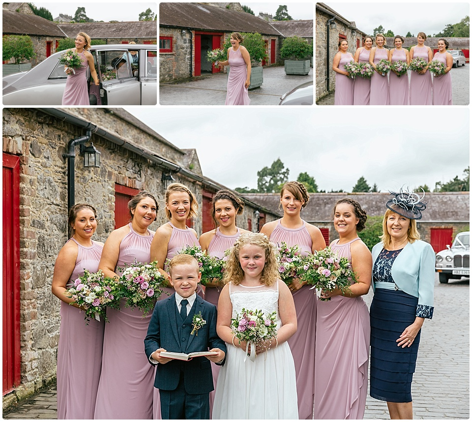 jade conor wedding photography larchfield estate 0108