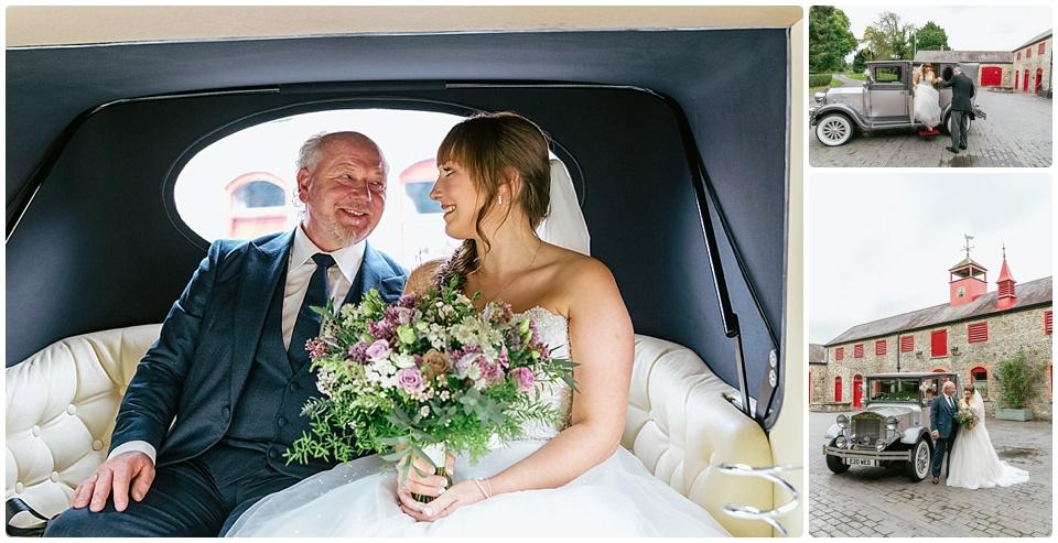jade conor wedding photography larchfield estate 0109