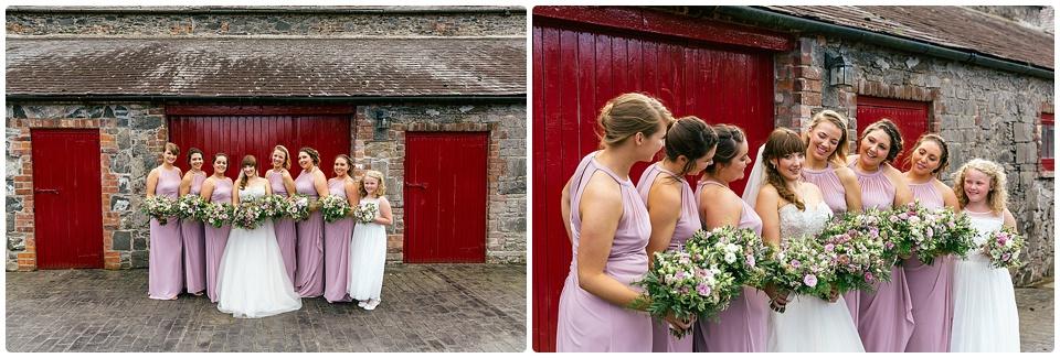 jade conor wedding photography larchfield estate 0154