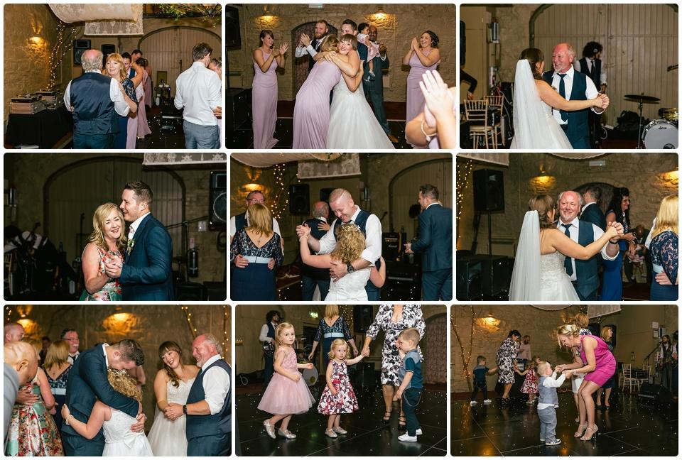 jade conor wedding photography larchfield estate 0171