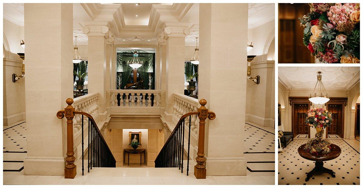 lanesborough hotel london wedding photographer 0003