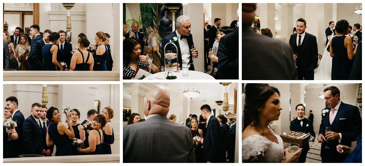 lanesborough hotel london wedding photographer 0043
