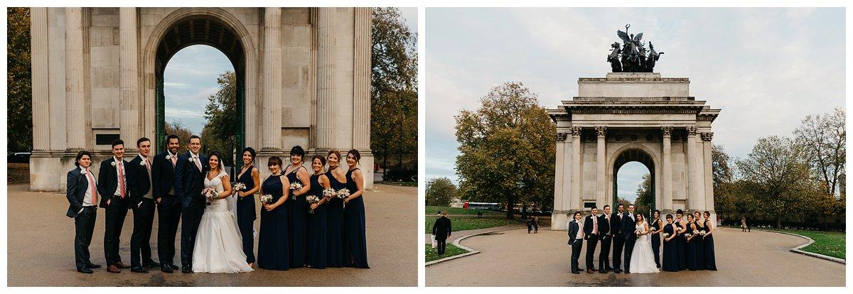 lanesborough hotel london wedding photographer 0067