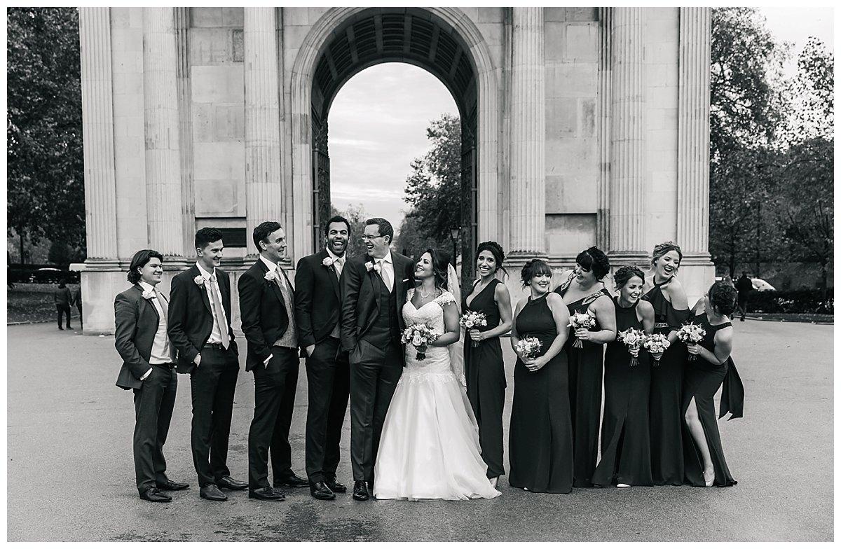 lanesborough hotel london wedding photographer 0068