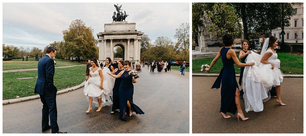 lanesborough hotel london wedding photographer 0069