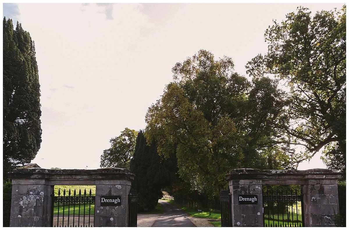 drenagh house estate wedding photography 0001 1