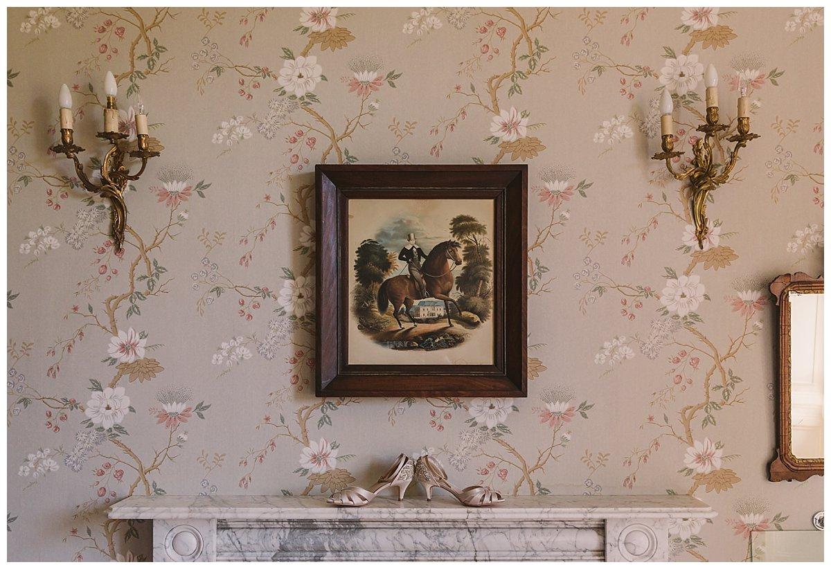 drenagh house estate wedding photography 0005