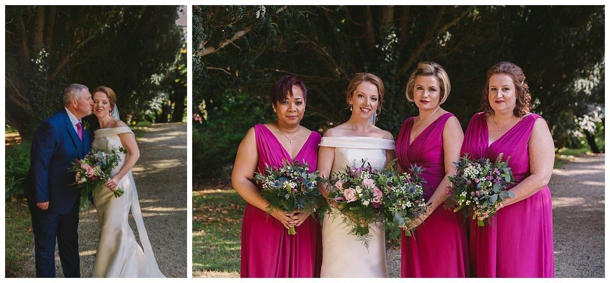 drenagh house estate wedding photography 0043