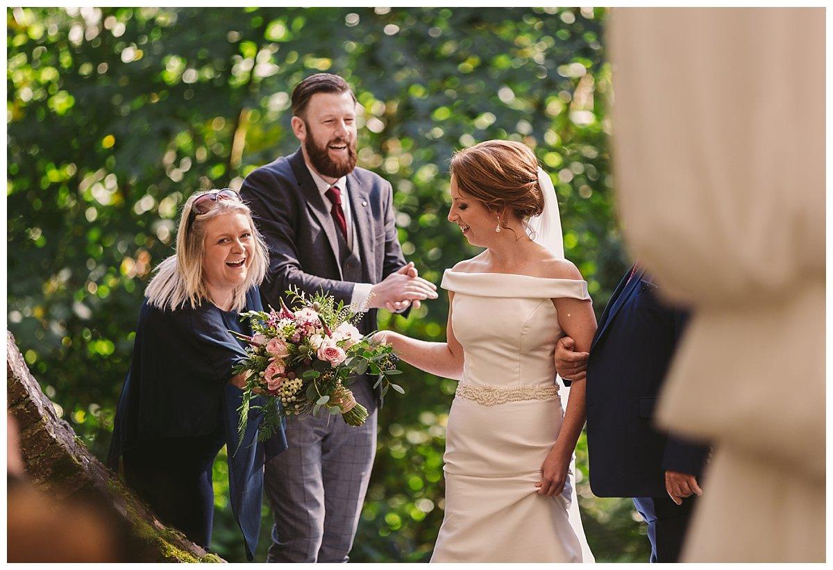 drenagh house estate wedding photography 0045
