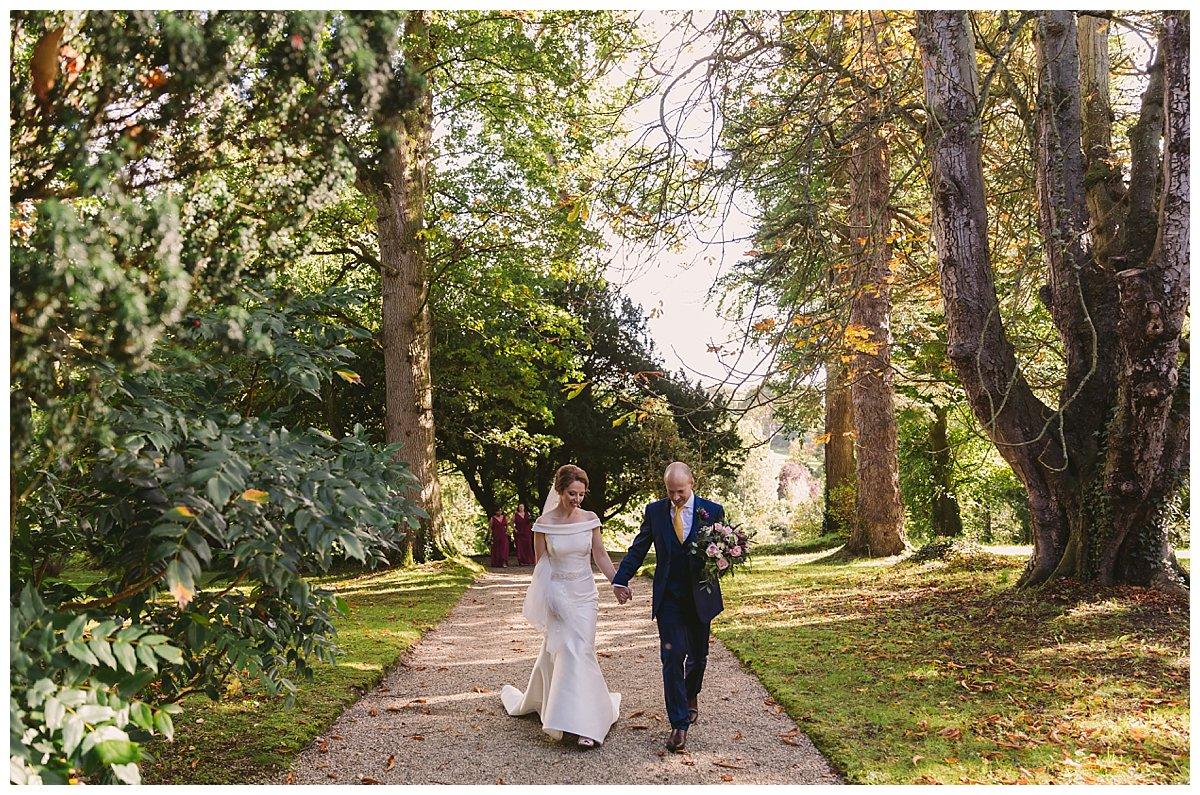 drenagh house estate wedding photography 0057