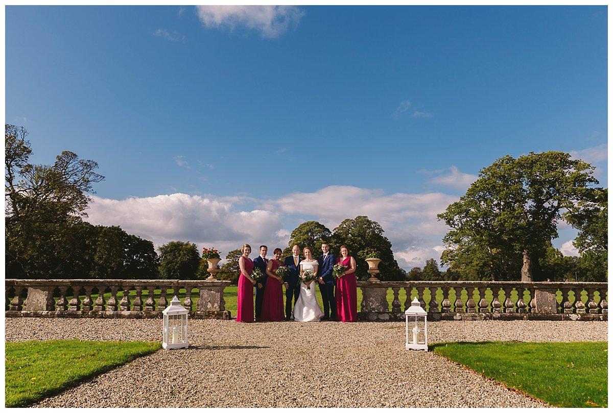 drenagh house estate wedding photography 0064