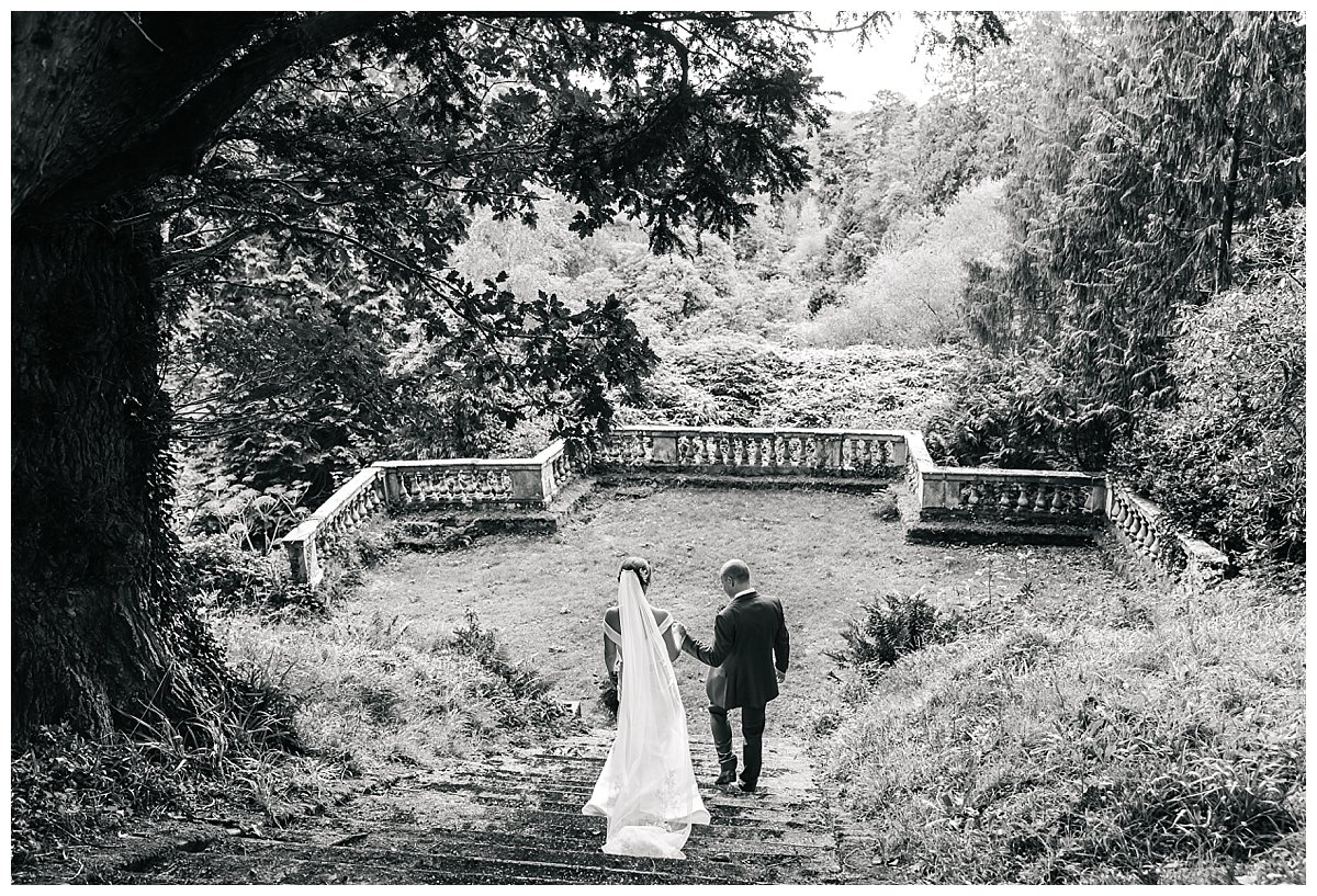 drenagh house estate wedding photography 0079