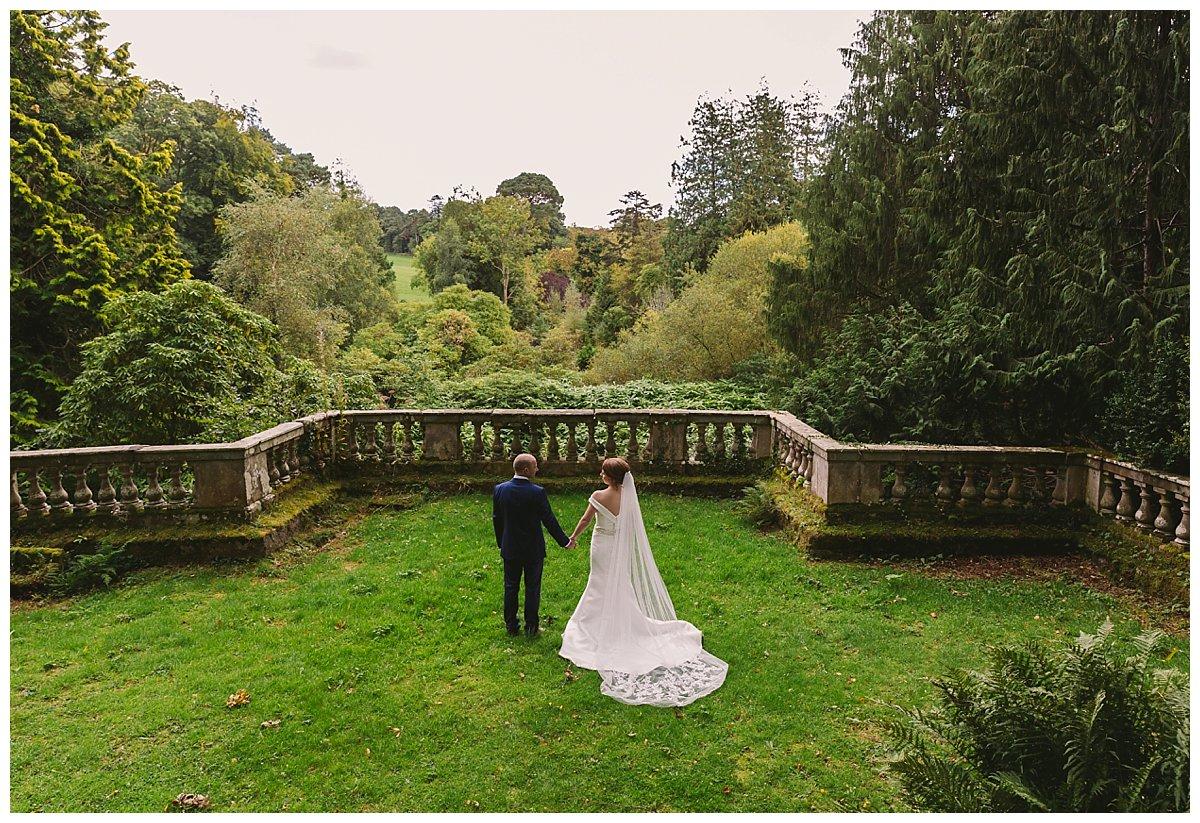 drenagh house estate wedding photography 0081