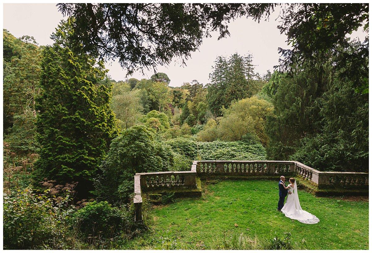 drenagh house estate wedding photography 0083