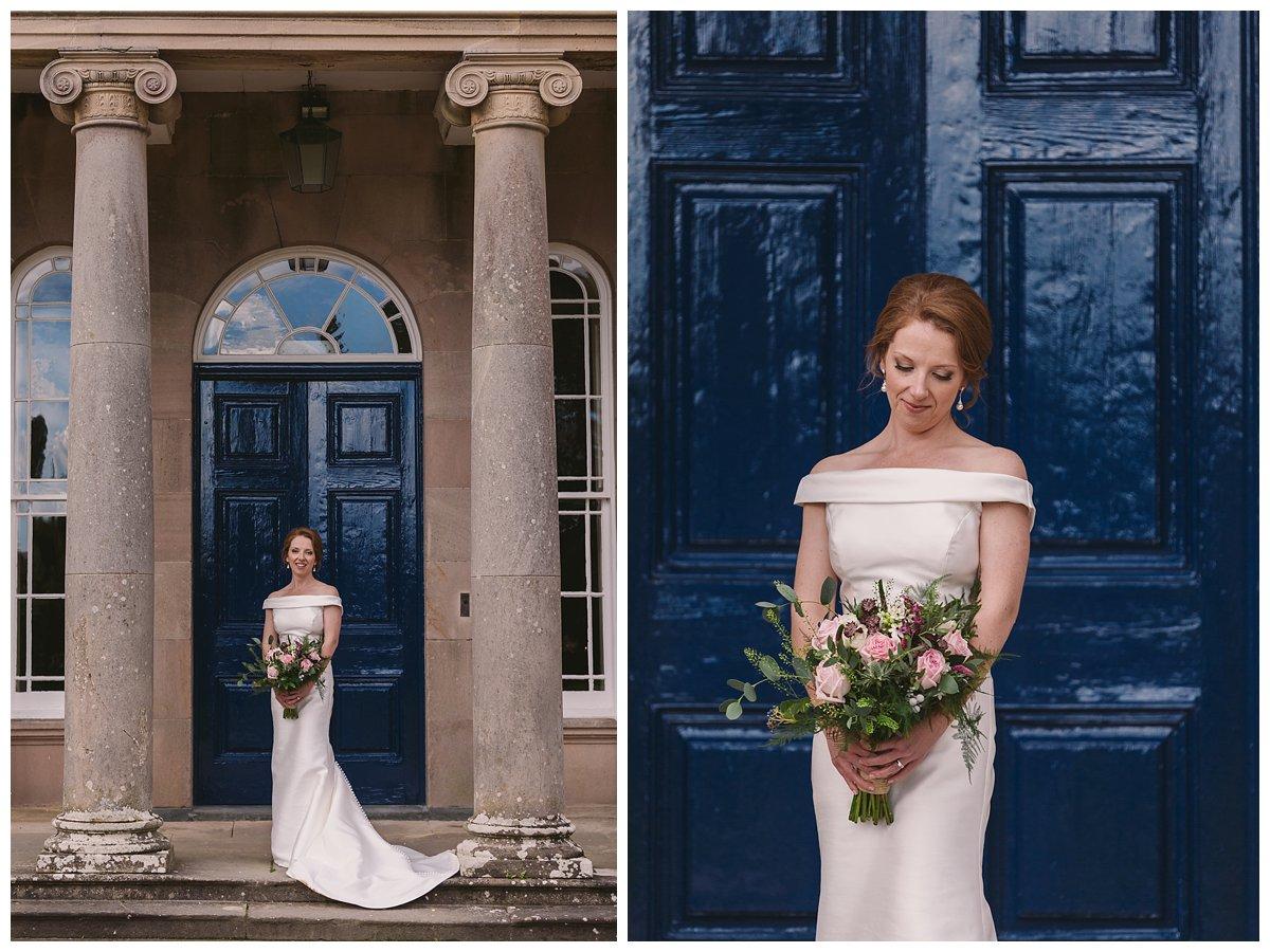 drenagh house estate wedding photography 0086