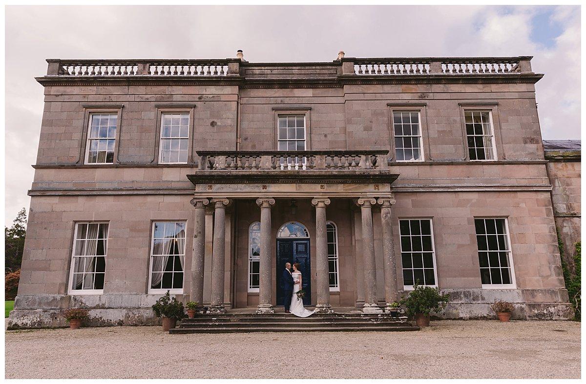 drenagh house estate wedding photography 0087