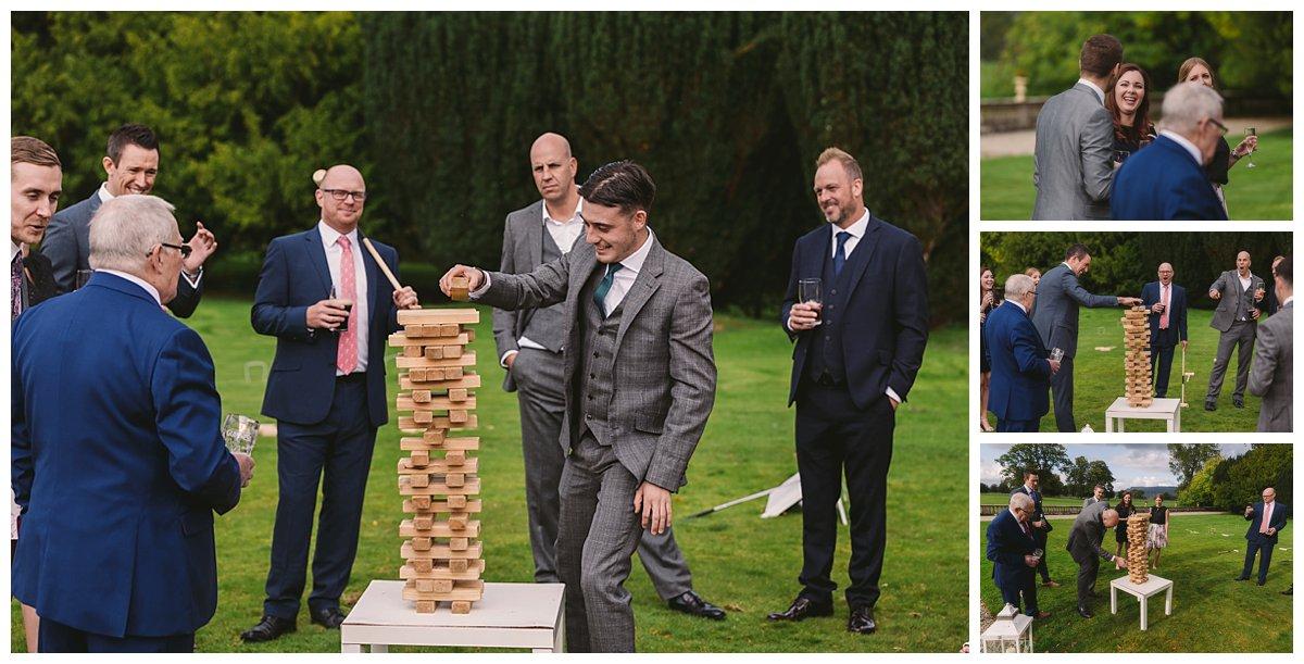 drenagh house estate wedding photography 0089