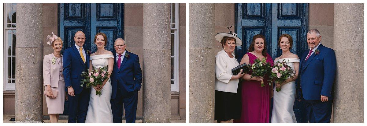drenagh house estate wedding photography 0094