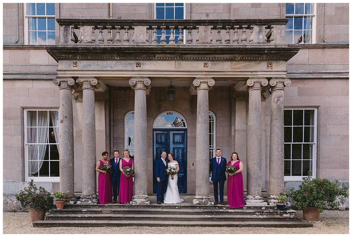 drenagh house estate wedding photography 0095