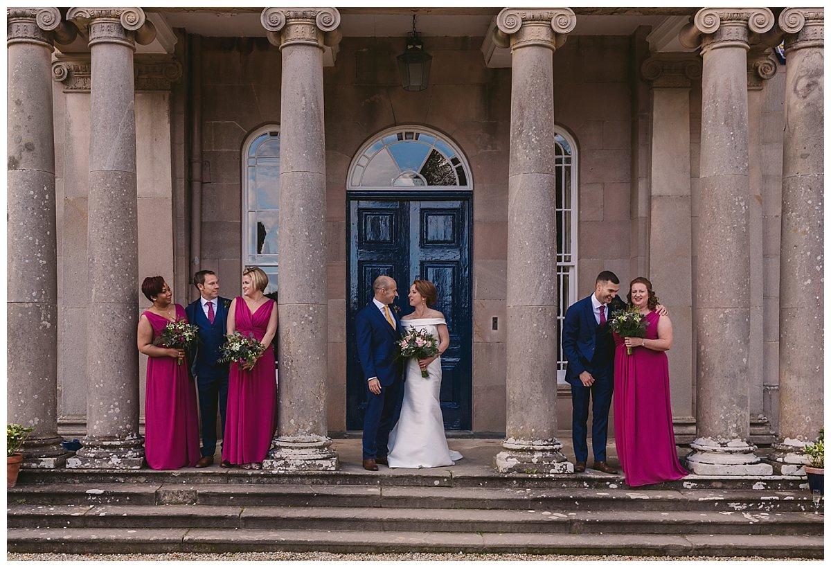 drenagh house estate wedding photography 0096