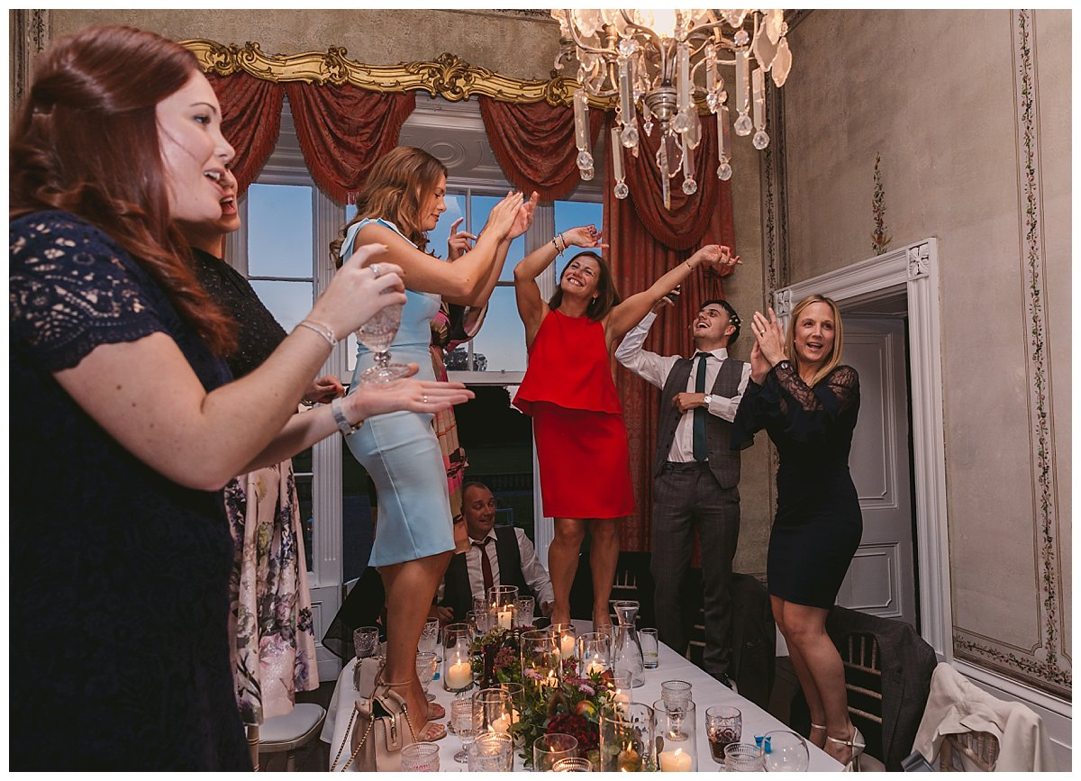 drenagh house estate wedding photography 0099