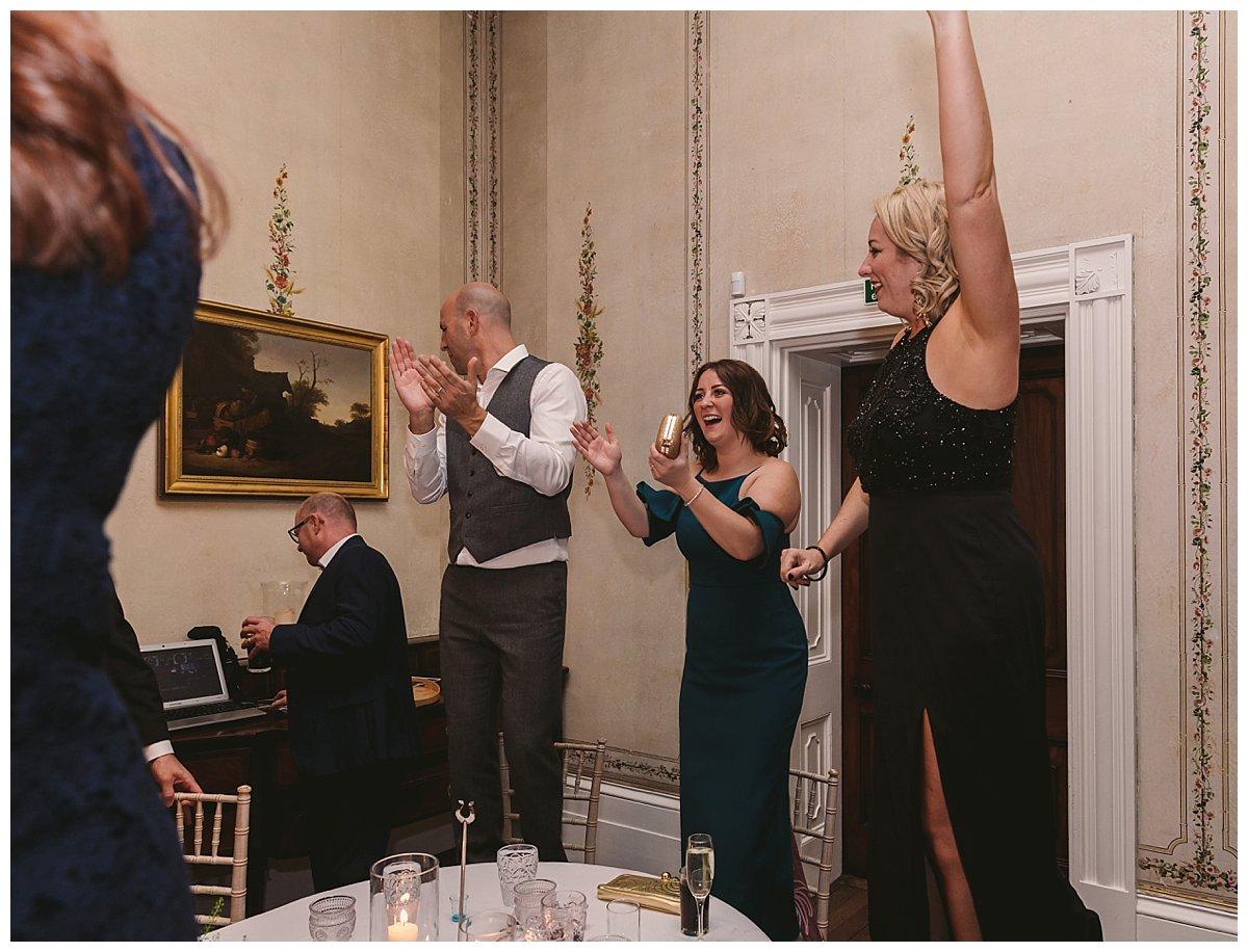 drenagh house estate wedding photography 0100