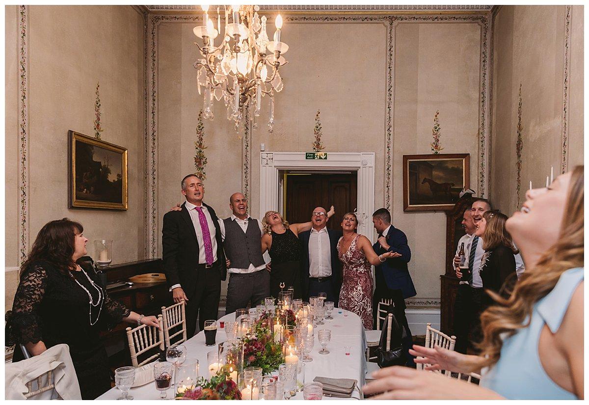 drenagh house estate wedding photography 0101