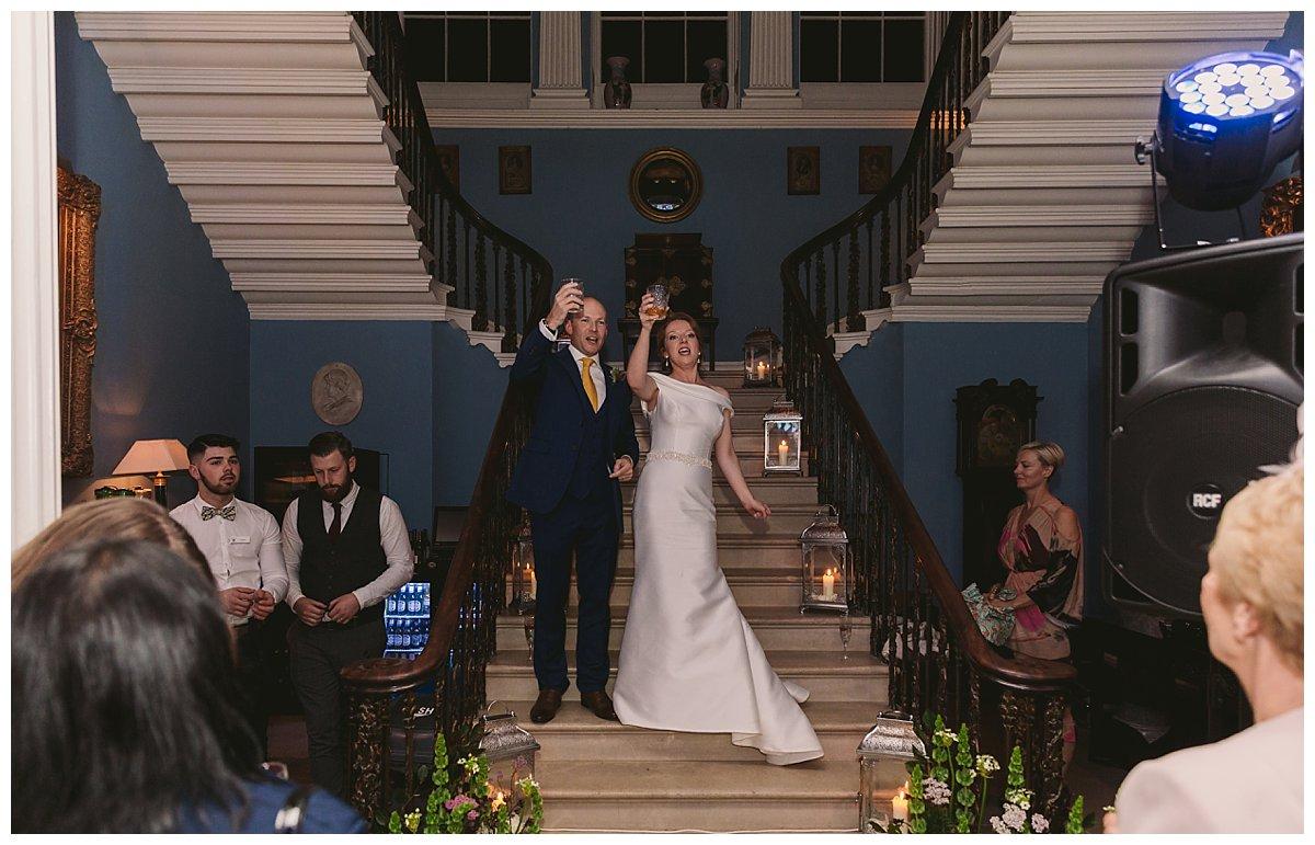 drenagh house estate wedding photography 0107