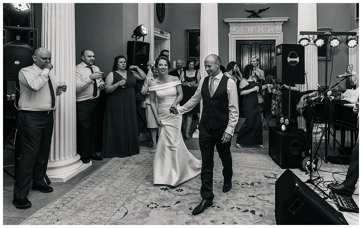drenagh house estate wedding photography 0108