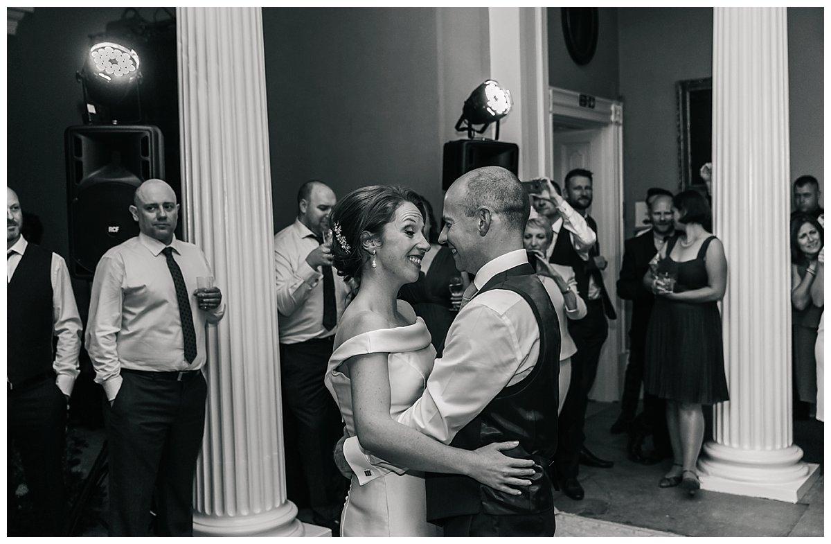 drenagh house estate wedding photography 0109