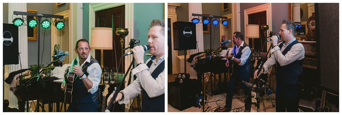drenagh house estate wedding photography 0111