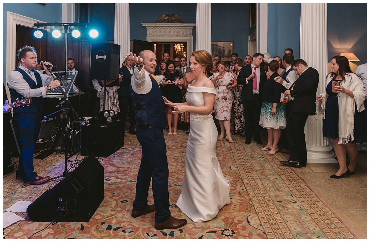 drenagh house estate wedding photography 0112