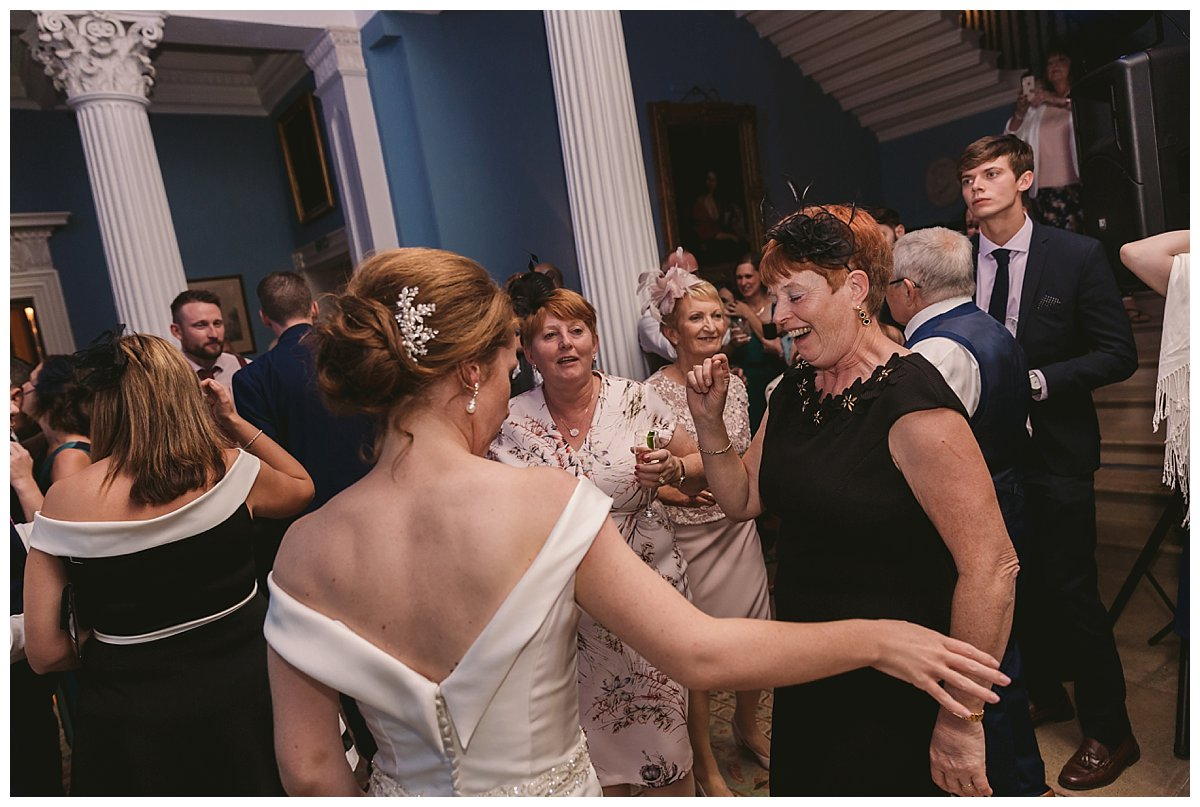 drenagh house estate wedding photography 0113