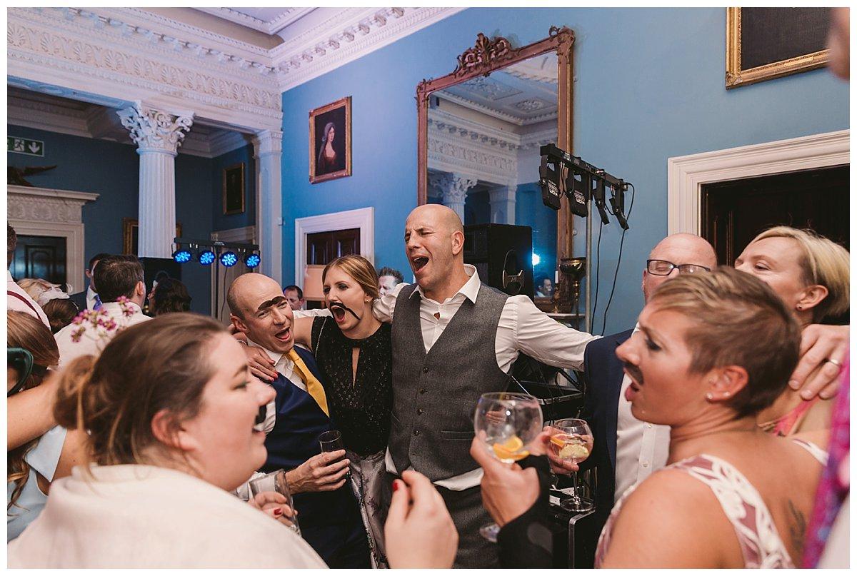 drenagh house estate wedding photography 0119